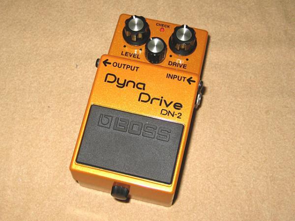 BOSS ( ボス ) DN-2【Dyna Drive】