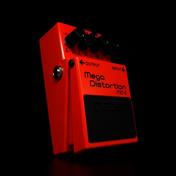 BOSS ( ボス ) MD-2【Mega Distortion】