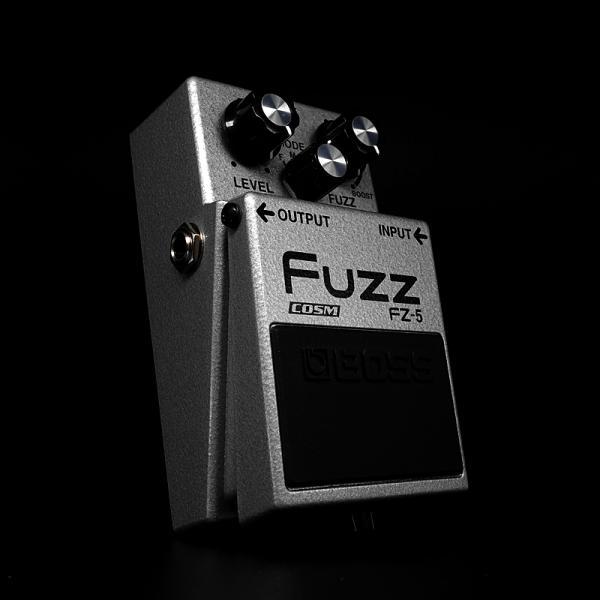 BOSS ( ボス ) FZ-5 【Fuzz】