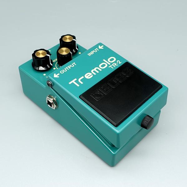 BOSS ( ボス ) TR-2【Tremolo】