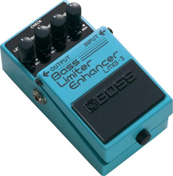 BOSS ( ボス ) LMB-3【Bass Limiter Enhancer】
