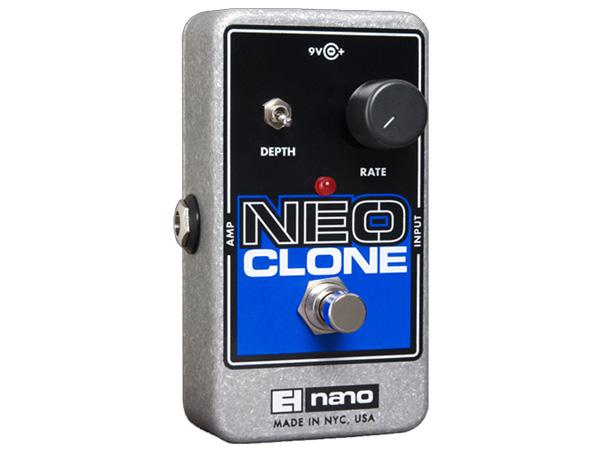 Electro Harmonix ( エレクトロハーモニクス ) Neo Clone