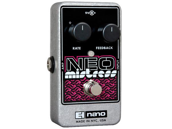 Electro Harmonix ( エレクトロハーモニクス ) Neo Mistress