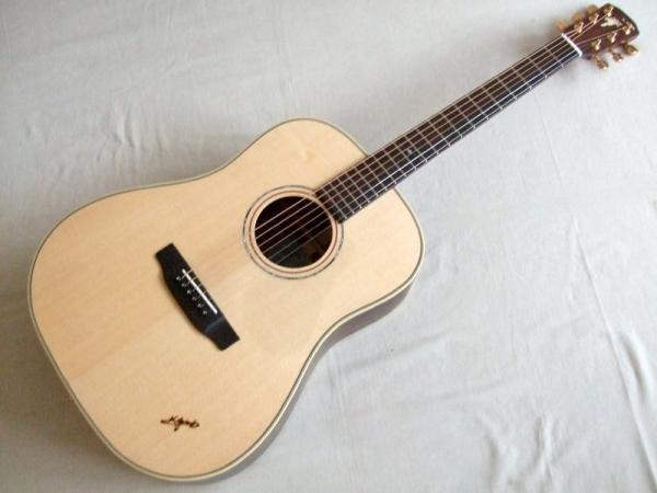 K.Yairi ( ケーヤイリ ) LO-120【日本製 アコースティックギター 】