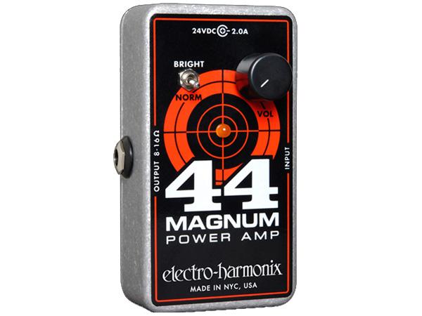 Electro Harmonix ( エレクトロハーモニクス ) 44 Magnum