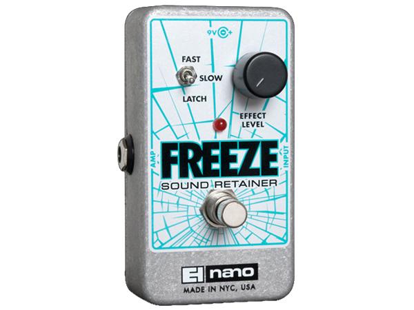 Electro Harmonix ( エレクトロハーモニクス ) Freeze