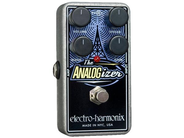 Electro Harmonix ( エレクトロハーモニクス ) The Analogizer