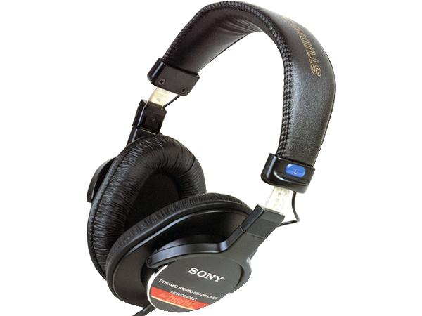 SONY ( ソニー ) MDR-CD900ST ◆ プロフェッショナルスタジオモニターヘッドホン 【送料無料】
