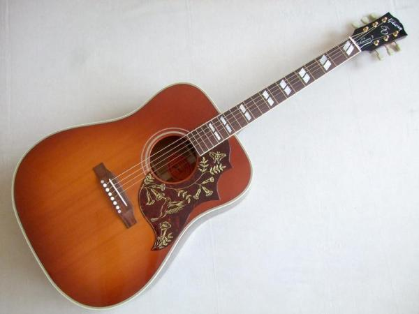 Gibson ( ギブソン ) Humming bird 50th Anniversery
