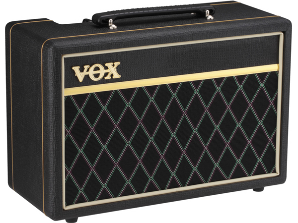 VOX ( ヴォックス ) ベースアンプ  Pathfinder Bass 10【パスファインダー ベース PFB-10 】