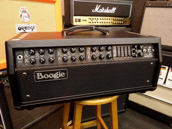 Mesa Boogie ( メサ・ブギー ) Mark Five Medium Head