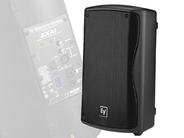 Electro-Voice ( EV エレクトロボイス ) ZXA1-90 (1本)  ◆ パワードスピーカー ( アンプ搭載 )