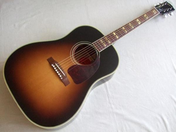Gibson ( ギブソン ) Aaron Lewis Southern Jumbo #12392055
