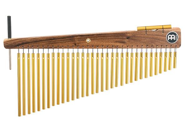 Meinl ( マイネル ) CH33HF バーチャイム 33本 ◆ Sngle row