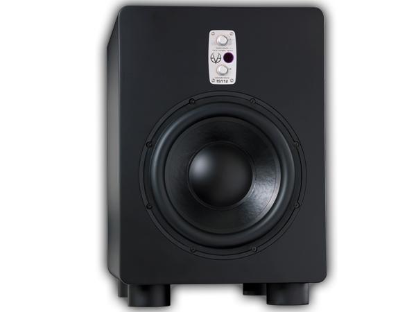 EVE AUDIO ( イブ オーディオ ) TS112 (1本) ◆ モニタースピーカー ・パワードサブウーファー