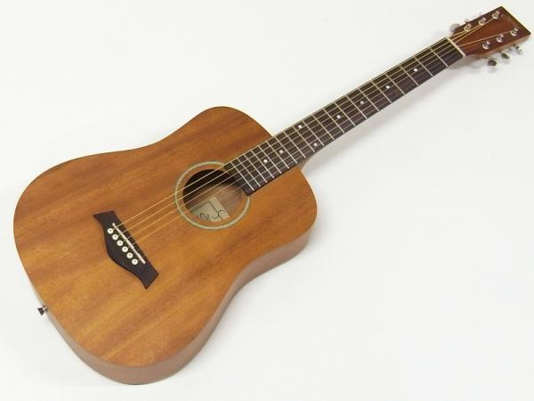 S.Yairi ( エスヤイリ ) YM-02(MH)【コンパクト アコースティックギター ミニアコギ 】