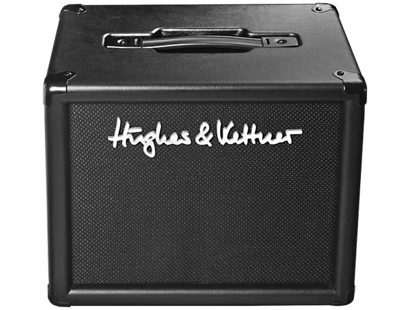 Hughes&Kettner ( ヒュースアンドケトナー ) TubeMeister 110 Cabinet  小型 キャビネット