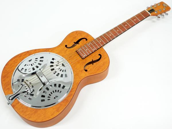 Epiphone ( エピフォン ) Dobro Hound Dog Round neck 【 ラウンドネック ドブロ リゾネーター アコースティックギター】