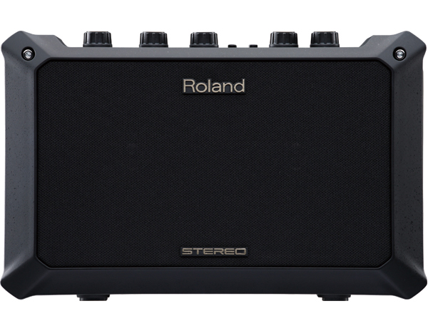 Roland ( ローランド ) MOBILE AC ( モバイルエーシー ) ◆Battery Powered Stereo Amplifier