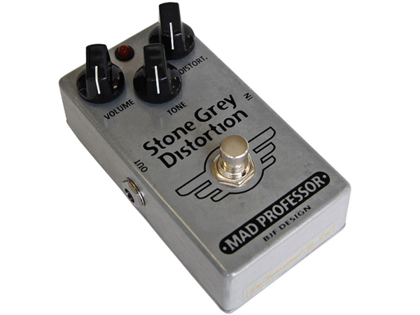 Mad Professor ( マッドプロフェッサー ) NEW Stone Grey Distortion