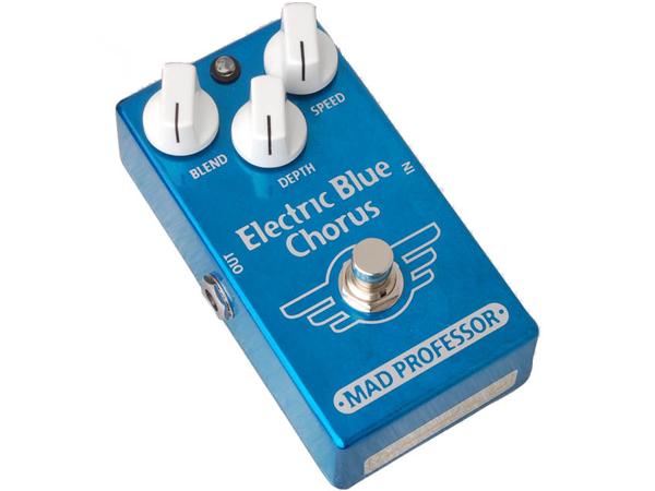 Mad Professor ( マッドプロフェッサー ) New Electric Blue Chorus