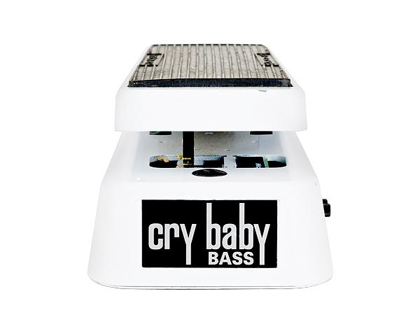 Jim Dunlop ( ジムダンロップ ) 105Q CryBaby Bass Wah ◆  ベース用 ワウ クライベイビー