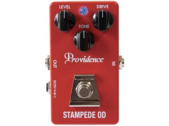 Providence STAMPEDE OD /SOV-2【 オーバードライブ ! 】