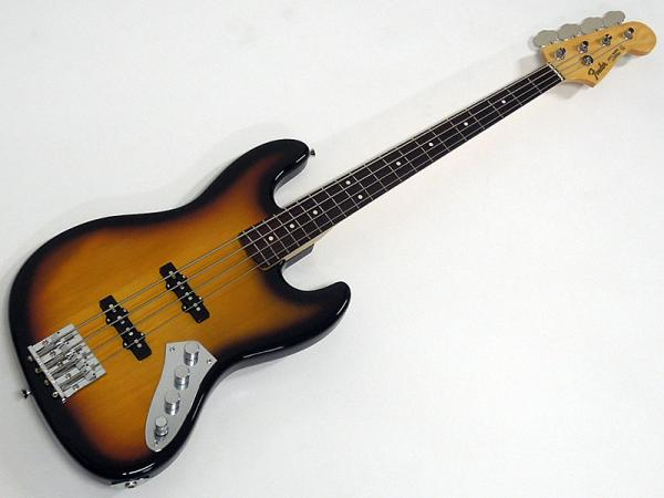 Fender Japan ( フェンダー ジャパン ) JB62 APSP Badass II / 3-Tone Sunburst < ワタナベ・オリジナル・オーダーモデル >