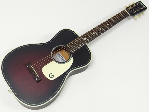 GRETSCH ( グレッチ ) G9500 2SB Jim Dandy Flat Top  【 アコースティックギター 】