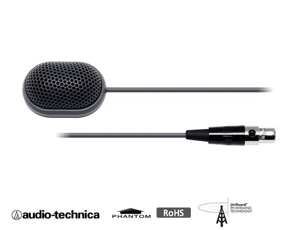 audio-technica ( オーディオテクニカ ) AT844 GY ◆ コンデンサーマイク