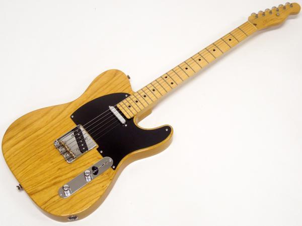 momose MTL2-STD / Maple Fingerboard / Natural