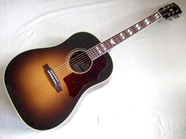 Gibson ( ギブソン ) The Kristofferson Southern Jumbo