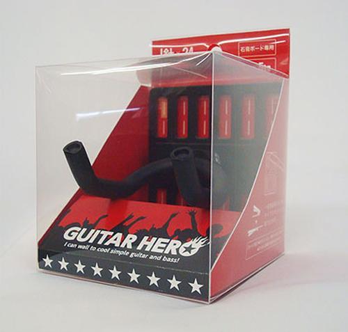 若林製作所 ( ワカバヤシセイサクショ ) GUITAR HERO ギターヒーロー GH-01