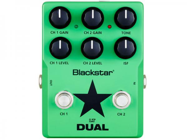 Blackstar ( ブラックスター ) LT-DUAL【デュアル ディストーション 】
