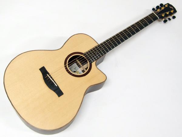 Morris ( モーリス ) S-101M【南澤大介モデル 国産 アコースティックギター 】