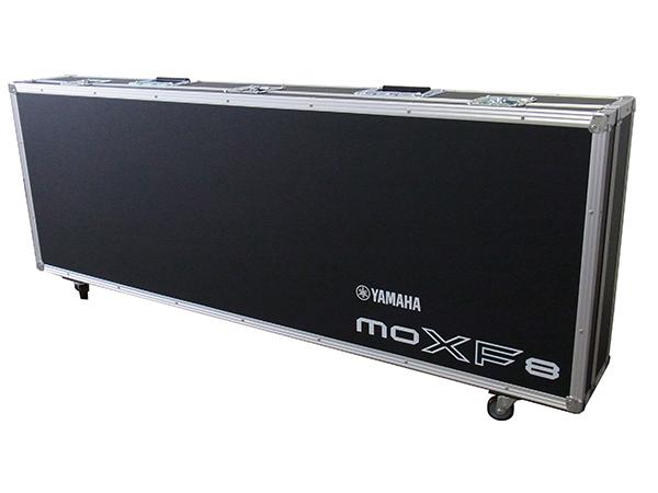 YAMAHA ( ヤマハ ) LC-MOXF8H ◆ MOXF8 専用ハードケース