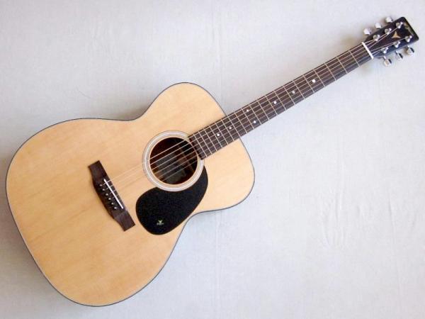 K.Yairi ( ケーヤイリ ) YF-00018  【純 日本製 オール単板 仕様 アコースティックギター 】