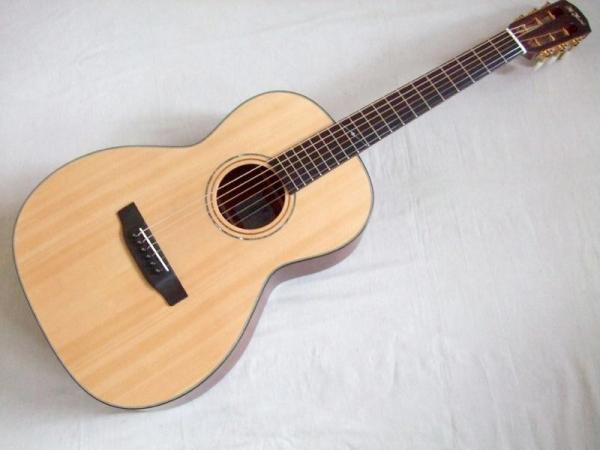 K.Yairi ( ケーヤイリ ) NY-65V(NAT)【日本製 アコースティックギター 】
