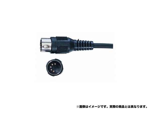 Tech ( テック ) TM-100 【激安! MIDIケーブル】5PIN MIDIケーブル 1m