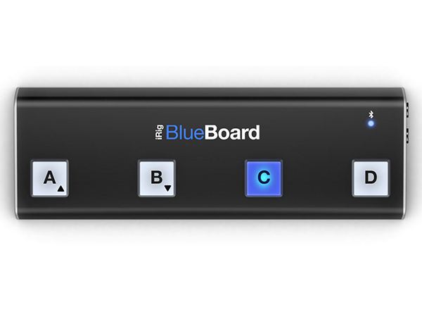 IK MULTIMEDIA iRig BlueBoard  ◆【日本正規代理店品】