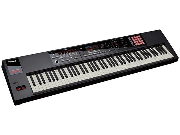 Roland ( ローランド ) FA-08 ◆ Music Workstation