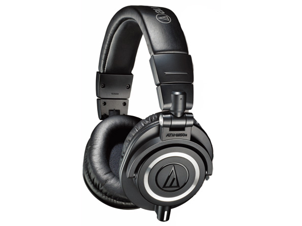 audio-technica ( オーディオテクニカ ) ATH-M50x