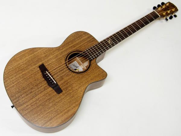 Morris ( モーリス ) SC-16U【日本製 打田十紀夫モデル アコースティックギター 】