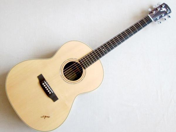 K.Yairi ( ケーヤイリ ) RF-95 NAT  【 純日本製  アコースティックギター  KH 】