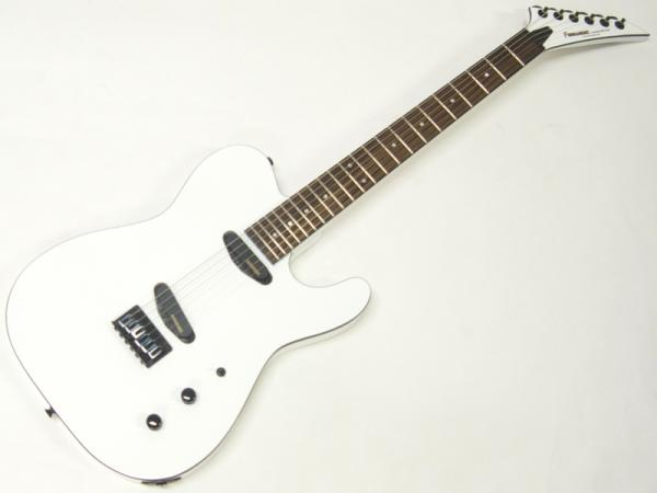 FERNANDES ( フェルナンデス ) TEJ-STANDARD 2S(SW) 【エレキギター】