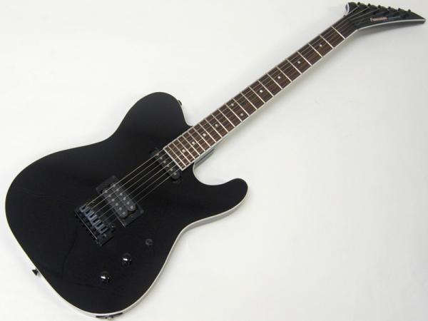 FERNANDES ( フェルナンデス ) TEJ-STANDARD SH(BLK)【エレキギター】