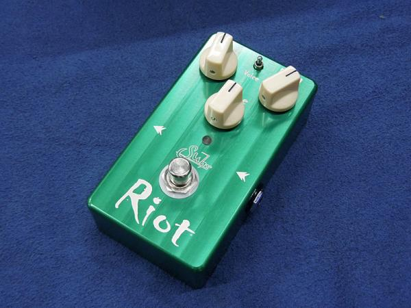 Suhr ( サー ) Riot Distortion LE