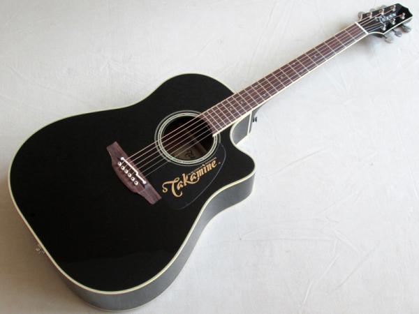 TAKAMINE ( タカミネ ) DMP861C BL