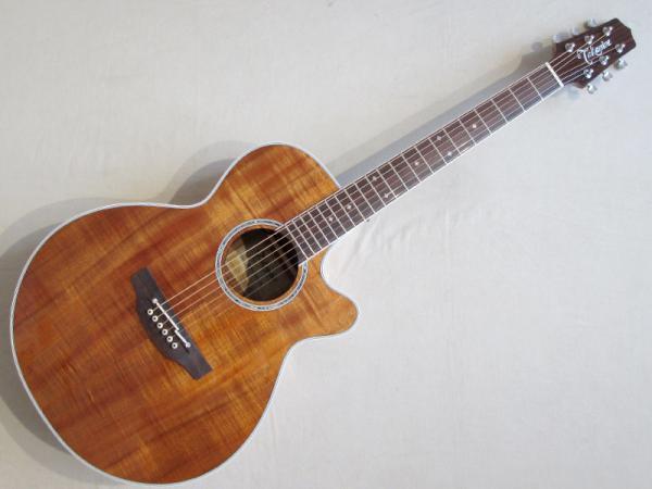 TAKAMINE ( タカミネ ) PTU131KC N【国産 エレアコ アコースティックギター  】