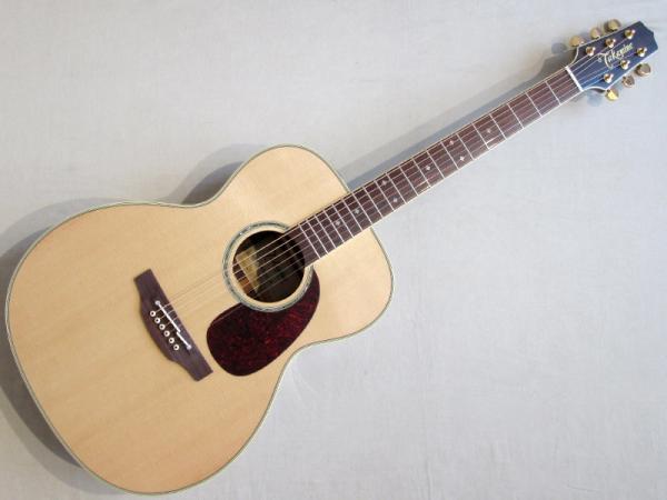 TAKAMINE ( タカミネ ) PTU741 N【国産 エレアコ アコースティックギター 】